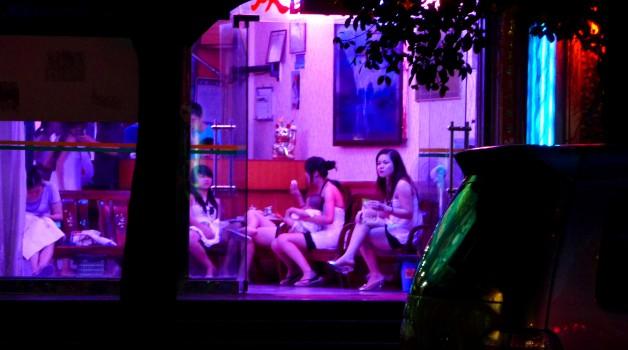 manifestations des prostituées à lyon video