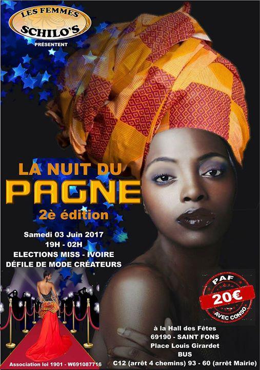 c093fcb0cb06ab [CULTURE] 2e édition de la Nuit du Pagne Miss Ivoire