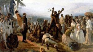 [MEMOIRE] Mémoires croisées de l'esclavage et de la colonisation à Lyon 3e @ Mairie 3e | Lyon | Auvergne-Rhône-Alpes | France