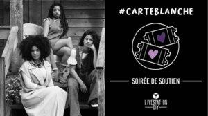 [AMBIANCE] Soirée de soutien au Collectif Des Raciné·e·s @ Livestation DIY | Lyon | Auvergne-Rhône-Alpes | France