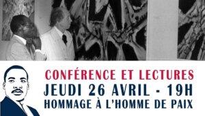 [CONFERENCE et LECTURES] Hommage à Martin Luther King l'homme de paix @ Basilique Notre Dame de Fourvière | Lyon-5E-Arrondissement | Auvergne-Rhône-Alpes | France