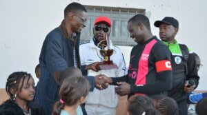 [SENEGAL] L'ASC SENLYON organise son tournoi annuel de football à Villeurbanne (69) @ Stade Severine | Villeurbanne | Auvergne-Rhône-Alpes | France