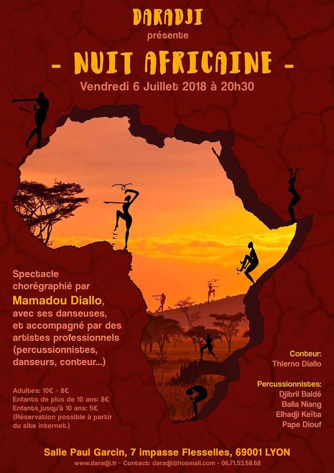 rencontre africaine photo