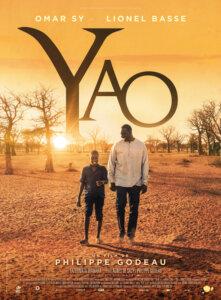 [CINEMA] « Yao » avec Omar Sy, une histoire émouvante d'un jeune sénégalais, sortie nationale @ Cinéma