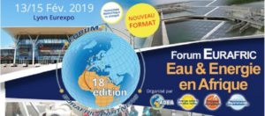 [ECONOMIE] BePOSITIVE accueillera le 18ème Forum EURAFRIC @ Eurexpo