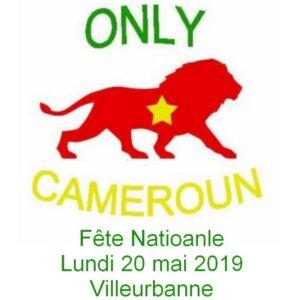 [CAMEROUN] OnlyCameroun célèbre la fête nationale à Villeurbanne @ Ccva