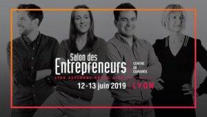 [ECONOMIE] Salon des Entrepreneurs de Lyon @ Centre des Congrès de Lyon