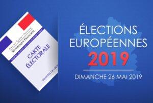 [CITOYENNETE] Election Européenne 2019