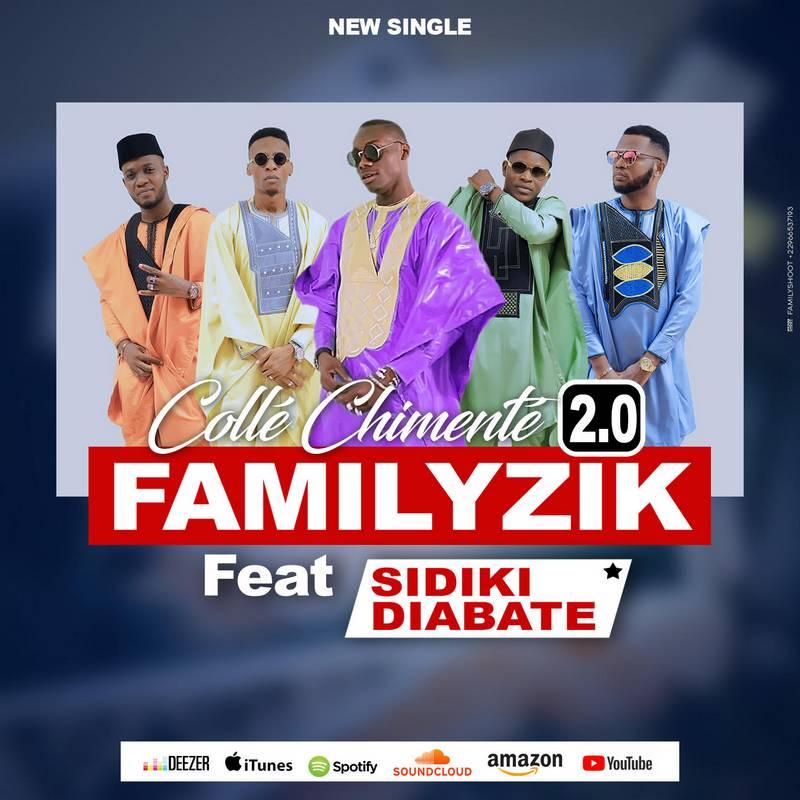 Familizik ft Sidiki Diabaté