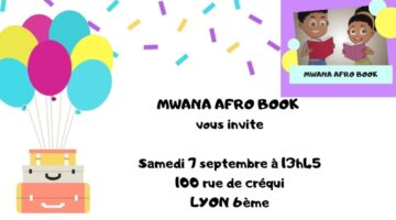 Mwana Afrobook