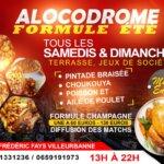 alocodrome Lyon