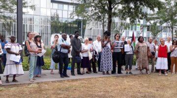 Mandela Day 2019 à Lyon avec Africa 50