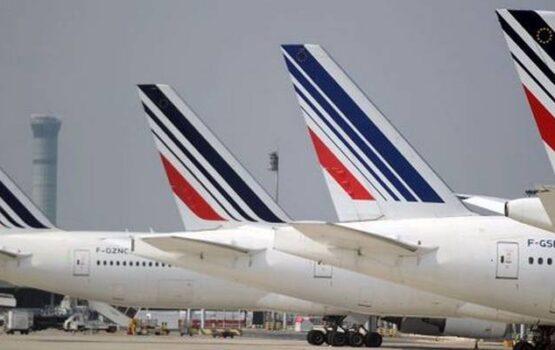 Promotion Air France Afrique