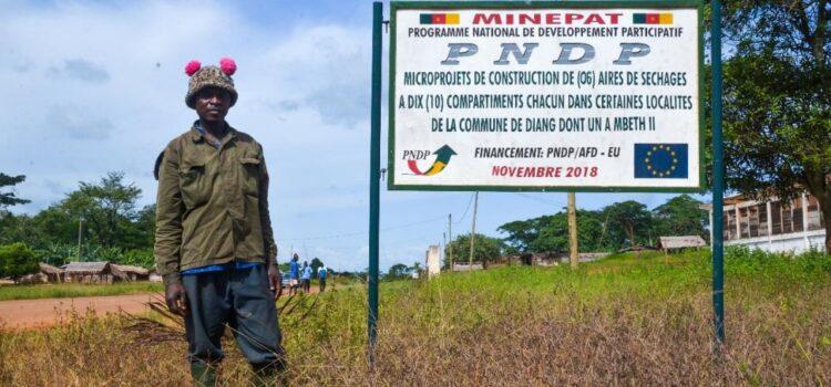 AFD et Union Européenne au Cameroun