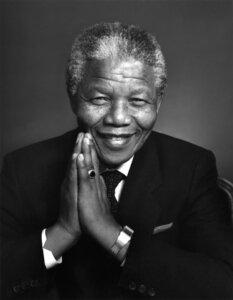 [MEMOIRE] Mandela Day à Lyon @ Esplanade Mandela