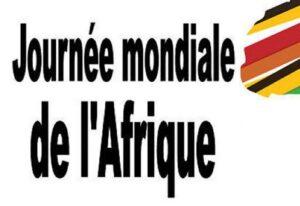 [JMA] Journée Mondiale de l'Afrique