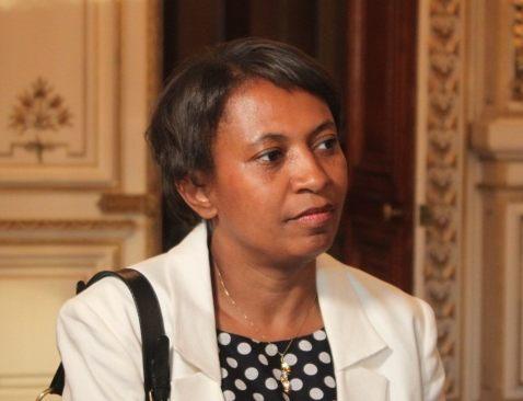 Hélène Geoffroy «Les partis politiques sont en train de prendre la mesure de la diversité» (vidéo) (26 mars 2010)