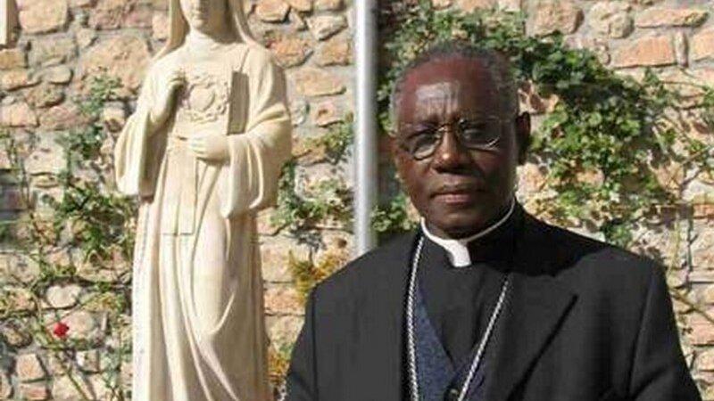 [RELIGION] L'Africain qui peut devenir pape