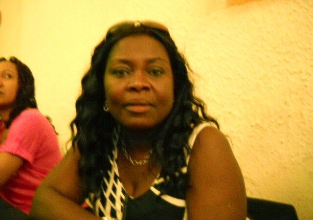 Monique Berthelot une femme engagée aux côtés de Laurent Gbagbo