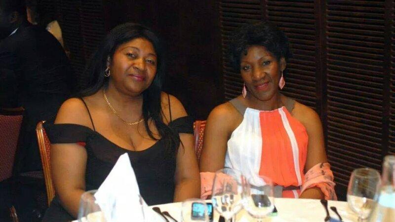 [PEOPLE] Voir les photos de dîner gala des Journées Mondiales de l'Afrique 2014 au Hilton à Lyon