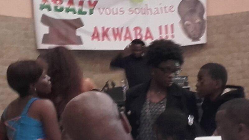 [FETE] Les Baoulés de Lyon ont célébré «Paquinou» comme en Côte d'Ivoire