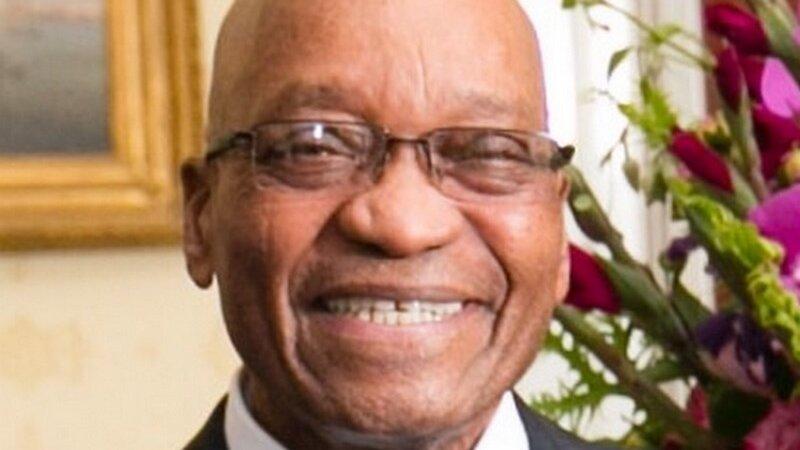 [DIPLOMATIE] Jacob Zuma (Président Sud Africain) rencontre François Hollande mercredi 23 mars à Lyon