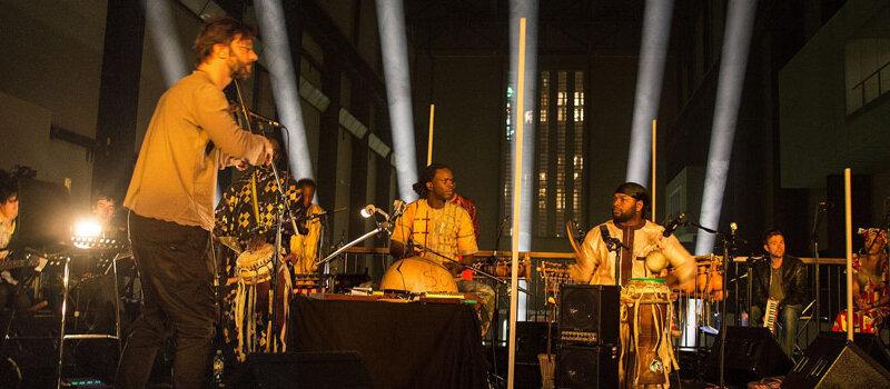 [NUITS FOURVIERE] La Nuit africaine mardi 28 juin 2016
