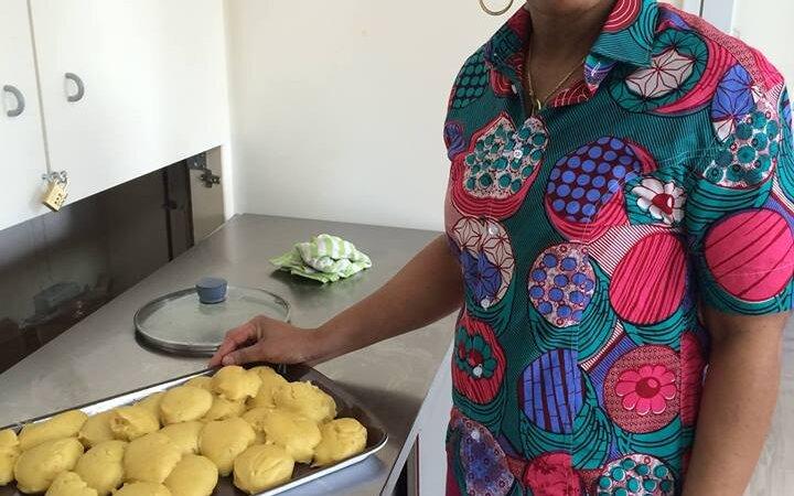 [CUISINE] Concours de cuisine organisé par les jeunes ivoiriens de Lyon on s'est régalé ce samedi 9 avril