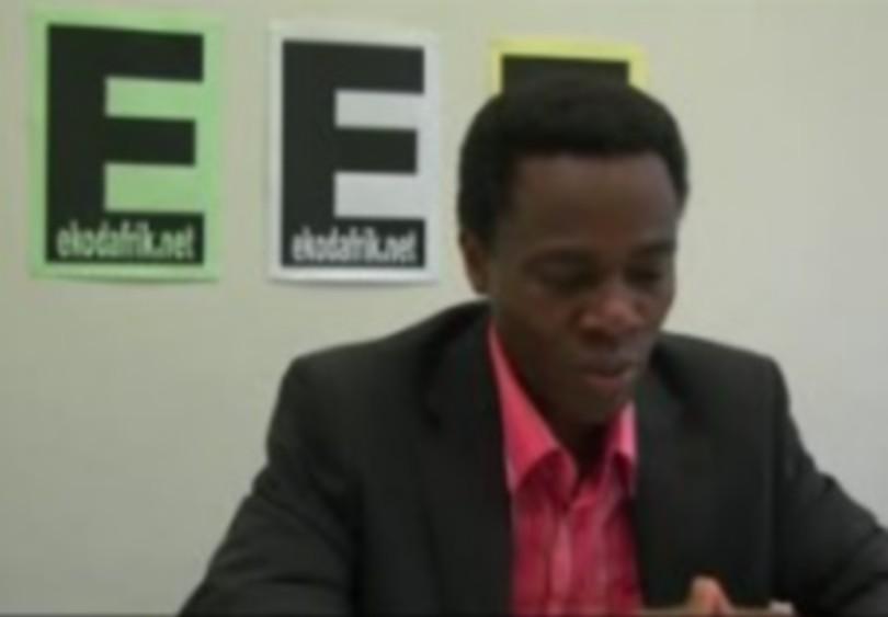 [L'INVITE] Cédric DAN : «Il faut mettre l'histoire de l'esclavage à l'école» (vidéo)