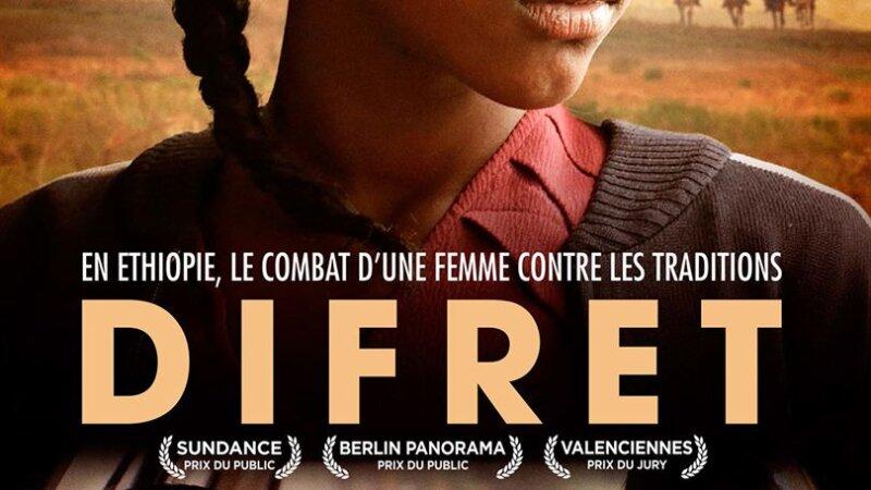[CINÉMA] Le film DIFRET Prix du Public des 25 ans du festival Caravane des Cinémas d'Afrique