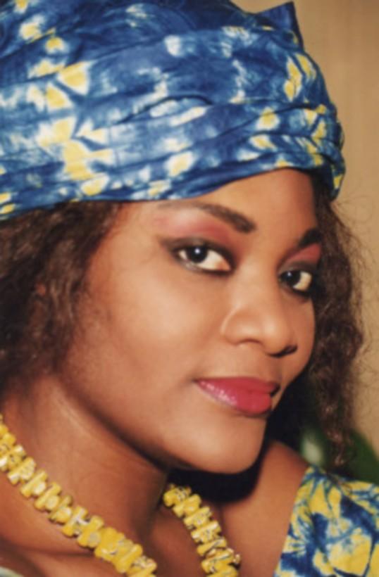 [LE SON DU WEEK END] «Okaman» de l'Ivoirienne Monique Séka résidente lyonnaise