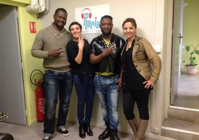[RADIO] Ecouter le replay de «Maquis Pluriel» du mardi 31 mars 2015  en un clic avec Arc en Ciel et Alain Mulaba