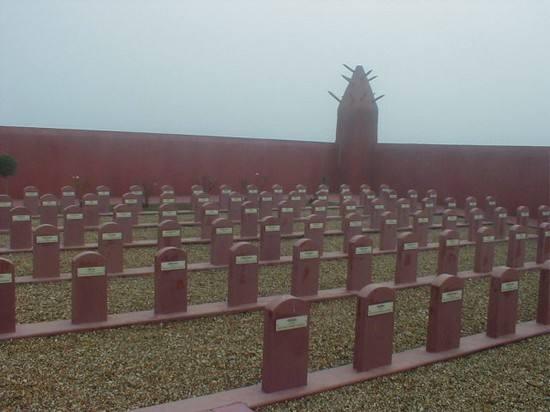 Tous au Tata sénégalais ce mardi 11 novembre 2008 pour rendre hommage aux Tirailleurs combattants de la liberté