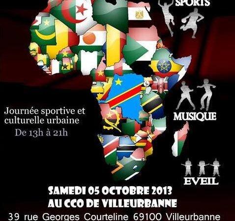 [DECOUVERTE]  2è édition de «Body and Soul» la jeunesse africaine montre ses talents samedi 5 octobre 2013