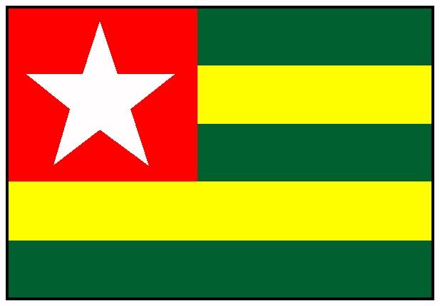 Les Togolais de Lyon fêtent le Cinquantenaire de leur pays ce samedi 24 avril