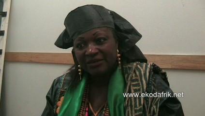 [DIASPORA] Mme le Maire de Banganté (Cameroun) exhorte ses compatriotes à investir au pays