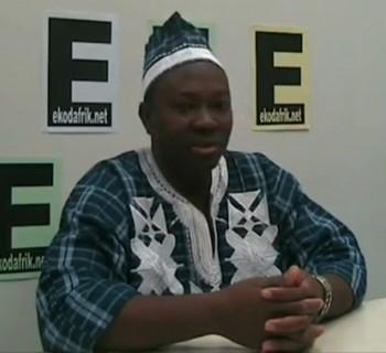 [L'INVITE] Thierry SIMPORE «Pour un élu de la diaspora au Parlement Burkinabé» (vidéo)