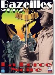 Hommage de la France aux tirailleurs sénégalais pour leur 150e anniversaire
