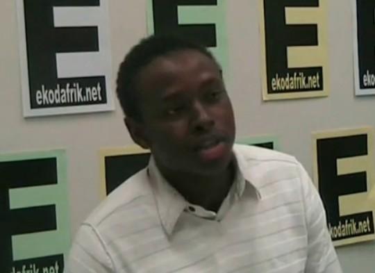 [L'INVITE] Upahotep KAJOR, «pour une Alternative Générationnelle au Sénégal» (vidéo)