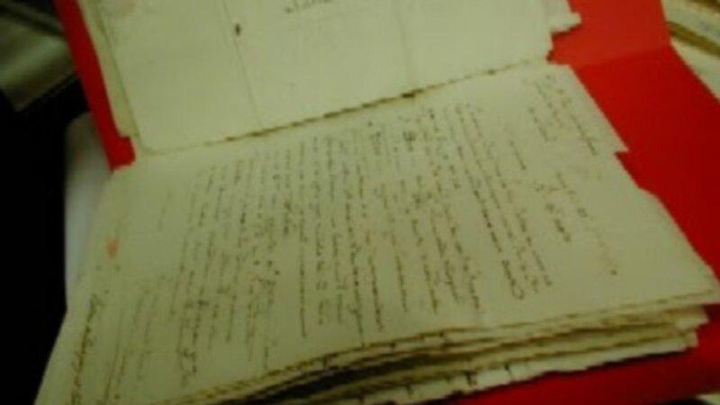 Vente à Lyon de correspondances d'armateurs négriers – L'UNION A FAIT LA FORCE (photos)