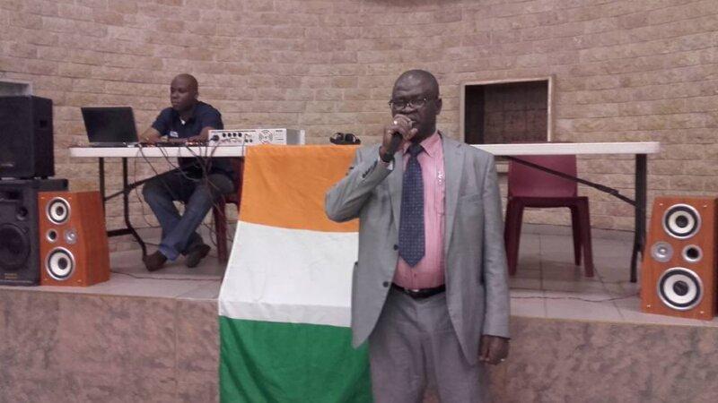 [COTE D'IVOIRE LYON] Les Ivoiriens ont fêté les 56 ans d'indépendance