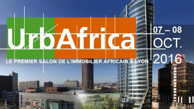 [ÉCONOMIE] Le premier salon de l'immobilier africain à Lyon les 7 et 8 octobre 2016