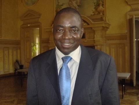 Jean-Marie Kassamba sillonne la terre pour 3A, Télésud