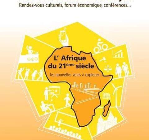 [ECONOMIE] Du 7 au 12 novembre 2016, Onlyafrica : une semaine pour célébrer l'Afrique
