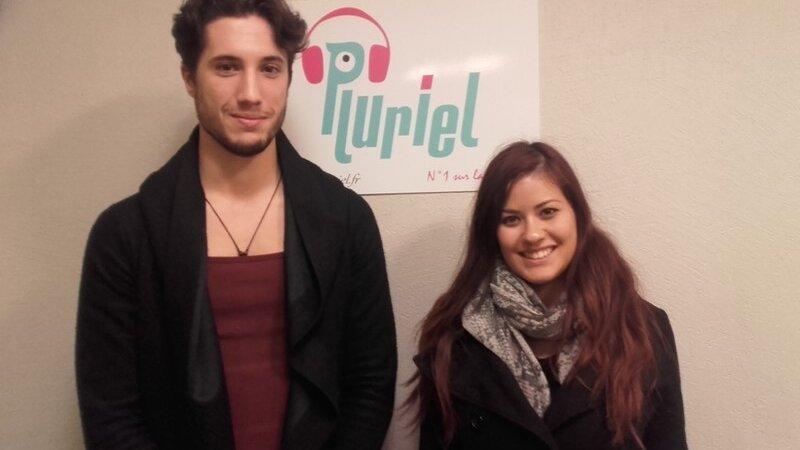 """[RADIO] Écoutez le REPLAY de """"Maquis Pluriel"""" du mardi 22 novembre 2016 avec Marina et Nicolas Centre Factory"""