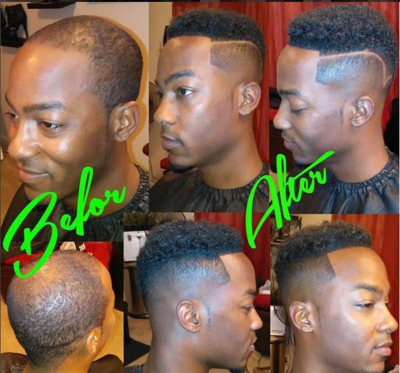[BEAUTE] Calvitie : une solution pour homme afro (chroniquebeautenoire.com)