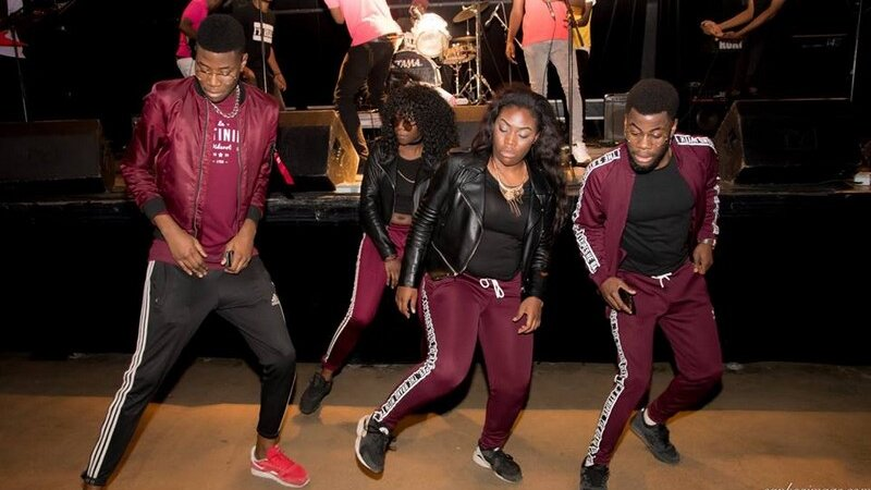 [BODY AND SOUL 5] La jeunesse a exprimé ses talents avec succès ce 3 décembre 2016 au CCO