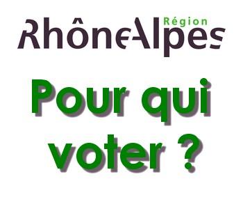 [POLITIQUE] Pour qui voter aux Régionales ce dimanche 14 mars 2010 ?