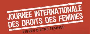 [CELEBRATION] Journée internationale pour les droits des femmes