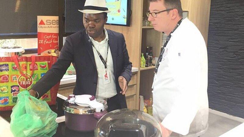 [TELEVISION] Voir le teaser de Wakacook l'émission culinaire Wakatv enregistré à Lyon